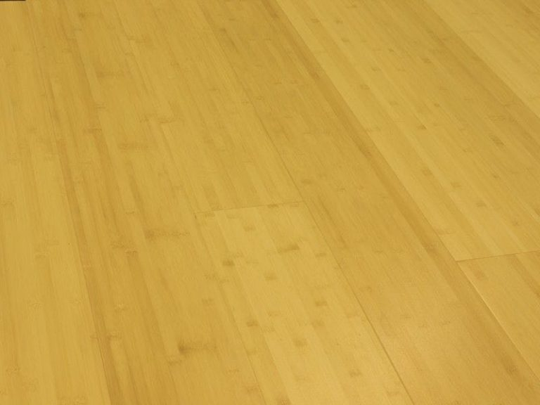 Wood Bee Бамбук Натур 1-полосная 1