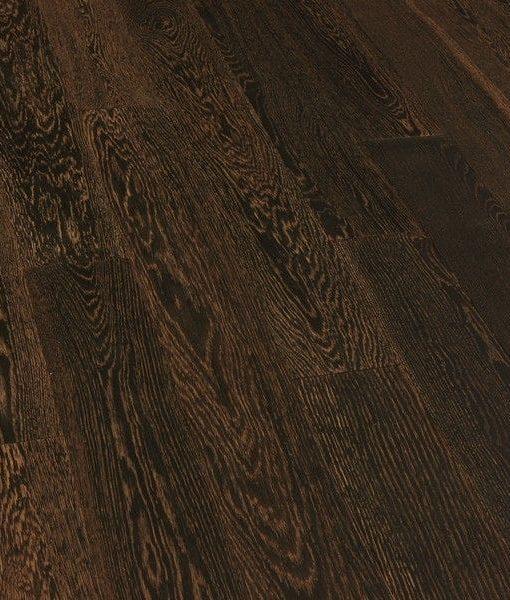 Wood Bee Дуб Антик Блэк 3-полосная 1