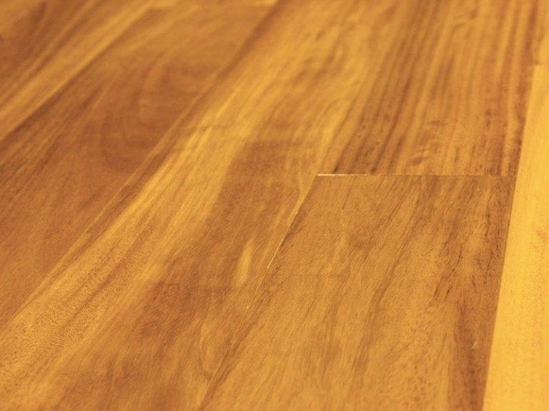 Wood Bee Ироко 1-полосная