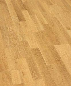 Wood Bee Дуб Вайт 3-полосная
